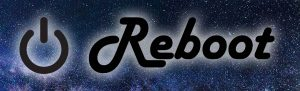 Reboot Blog Header